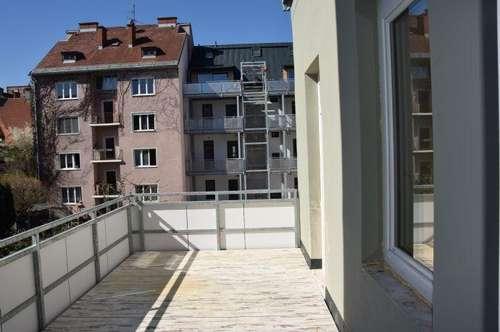 Stadtwohnung in Ruhelage (Hof)