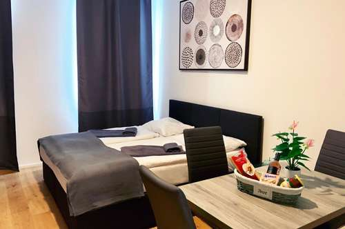 Gesamtes Liegenschaft / Zinshaus als Apartmenthotel ausgestattet NEU Ausgestattet!!!