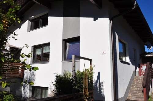 Einfamlienhaus mit Garten in ruhiger und zentrumsnaher Lage