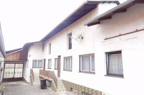 Bauernhaus im Mittelburgenland zu verkaufen