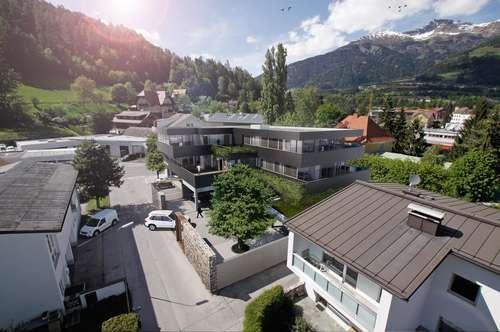 Traumhafte Singlewohnung ab Januar 2020 beziehbar. Sichern Sie sich jetzt ein elegantes Apartment in schönster Sonnenlage - provisionsfrei!