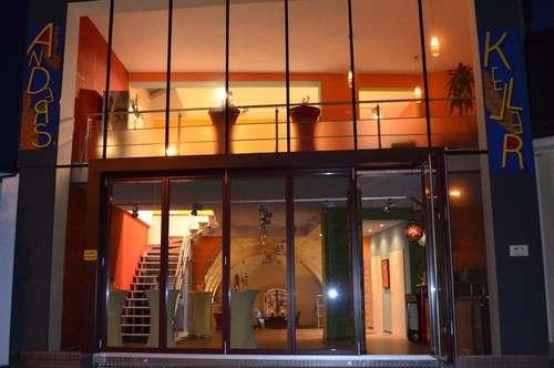 Repräsentatives Wohn- und Geschäftshaus mit 871m2 Nutzfläche auf 1173 m2 Grundstücksfläche - Privatverkauf