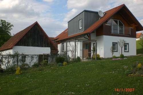 Landhaus im steirischen  Vulkanland zu vermieten !!!