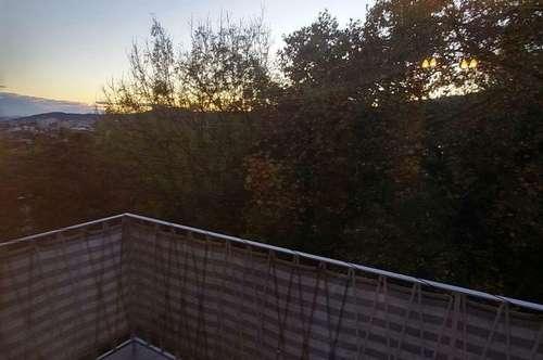 8010 Graz: Exklusive 70m²  lichtdurchflutete Wohnung in Grünruhelage - Generalsaniert - WG geeignet