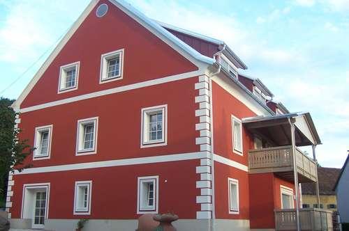 St. Johann i.S. - gefördertes barrierefreies Wohnen