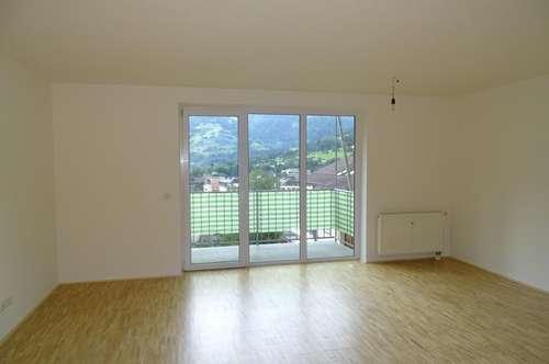 Geförderte 3 Zimmerwohnung in Schwarzach!