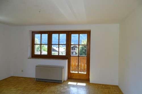 Leistbare 3 Zimmerwohnung in Bramberg zu verkaufen!