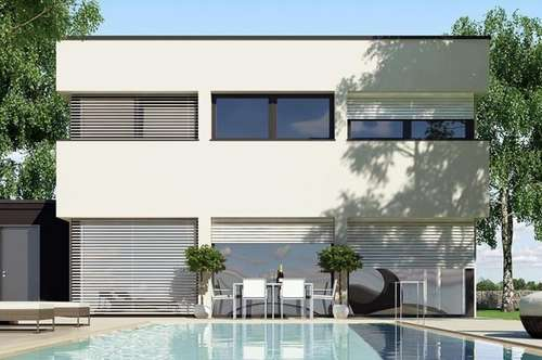 Hier könnte Ihr modernes Traumhaus in idyllischer Lage im traumhaften Almtal entstehen
