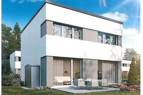 Modern - kompakt - hier könnte Ihr Traumhaus Typ 125 entstehen