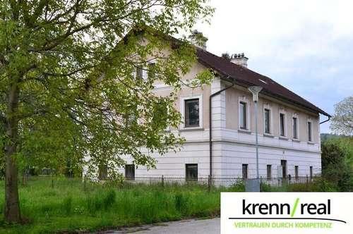 Mehrfamilienhaus mit 4 Wohneinheiten in toller Lage sucht neue Besitzer