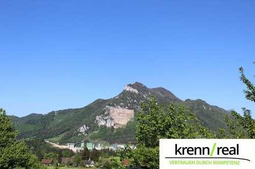 Großzügige Villa mit Alpenblick und Arztpraxis