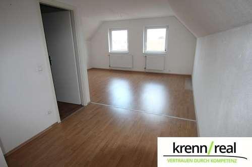 Die Lage macht`s! Erschwingliche Zwei-Zimmer-Wohnung in zentraler Lage zu kaufen