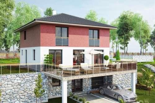 Neubau - Hier entsteht ihr Top Haus LEAH 120