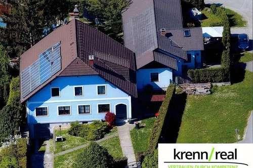 Mehrfamilienhaus mit viel Potential sucht neuen Besitzer
