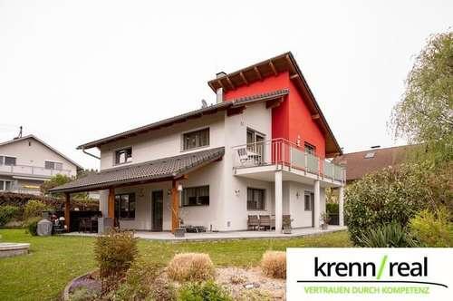 Charmantes Haus in toller Lage sucht neue Besitzer