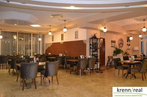 Restaurant in Top-Lage!!!