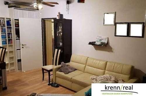 Einzigartige 4-Zimmer Wohnung mit Wohlfühlcharakter