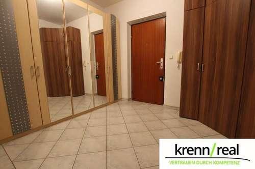 Familienfreundliche 3-Zimmer Wohnung in ruhiger Zentrumslage