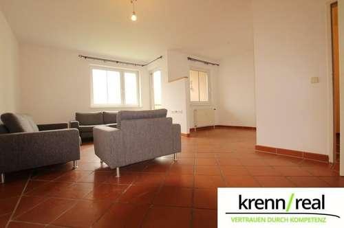 Kompakte 4 Zimmer Wohnung mit Garagenplatz