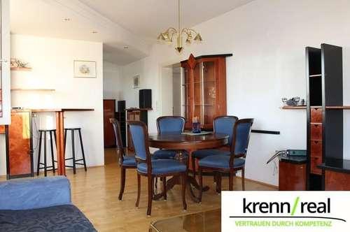 3-Zimmer Wohnung in Ruhelage sucht neue Besitzer