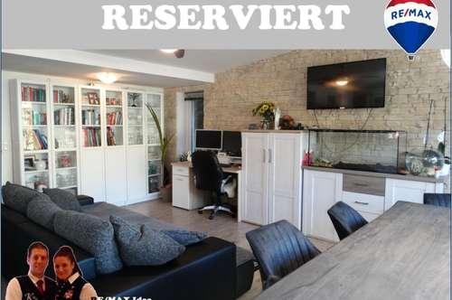 Bungalow BJ 2013 mit 4 Schlafzimmermöglichkeiten, Doppelcarport