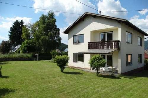 Ein-/Zweifamilienhaus in ruhiger 1A-Stadtlage mit GarageN!