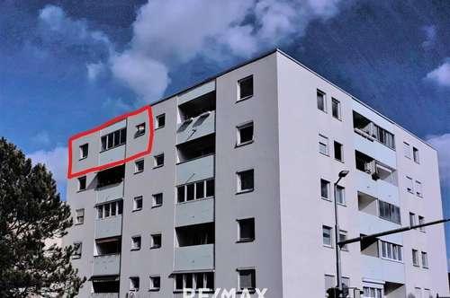 3-Zimmer Wohnung mit Traumaussicht in Maria Enzersdorf