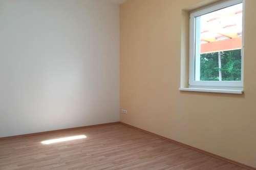 Neuwertige Wohnung in Grünlage