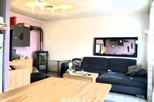 Ruhige 3-Zimmer-Loggia-Wohnung, zentral gelegen