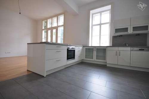 Wundervolle! Unbefristete Wohnung im 18. Wiener Gemeinde Bezirk ab 01.12.2019 beziehbar