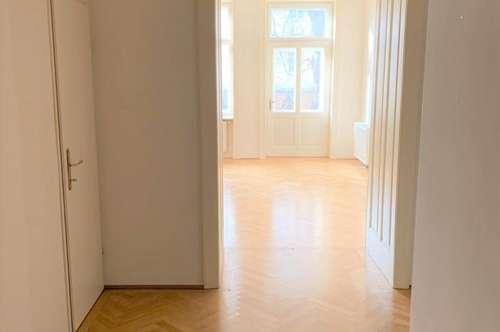 Elegante 3 Zimmer Wohnung mit Balkon! (Bezugsfertig August 2019)