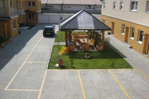 2 Zimmer Neubauwohnung mit Parkplatz