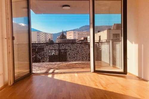 2 Zimmer Wohnung in Innsbruck/Fürstenweg - Sonnenlage mit phänomenaler Aussicht
