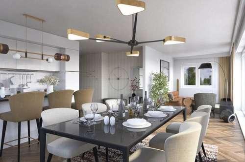 Neubau - Penthouse in absoluter Ruhelage von Mils