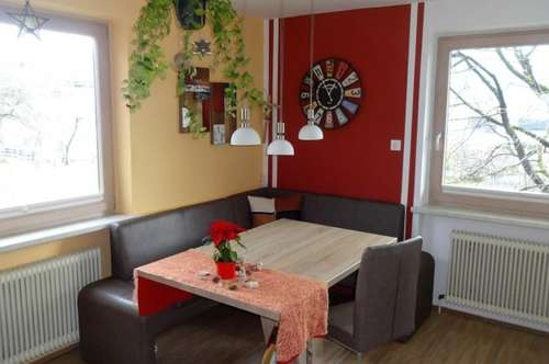 Großzügige 3-Zimmer Gartenwohnung in zentraler Lage von Mils