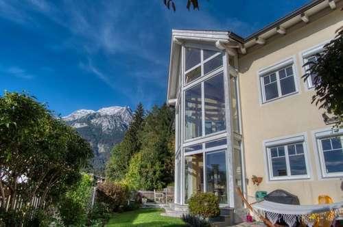Elegantes Wohnhaus in sonniger Aussichtslage von Mils