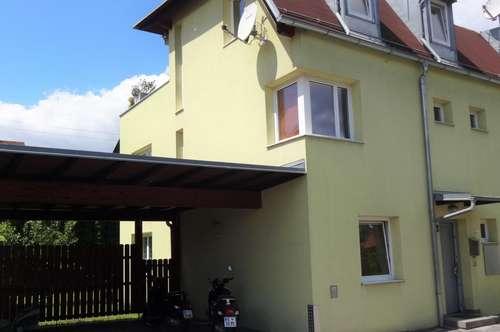 Eckreihenhaus oder Haus mit 3 Wohnungen