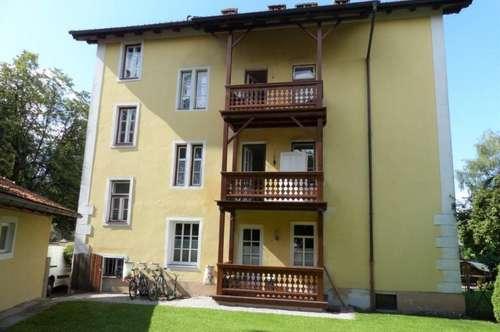 4-Zimmerwohnung in gepflegter Altbauvilla in Hall in Tirol
