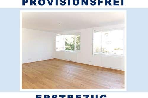 ERSTBEZUG und PROVISIONSFREI, 4 Zimmer