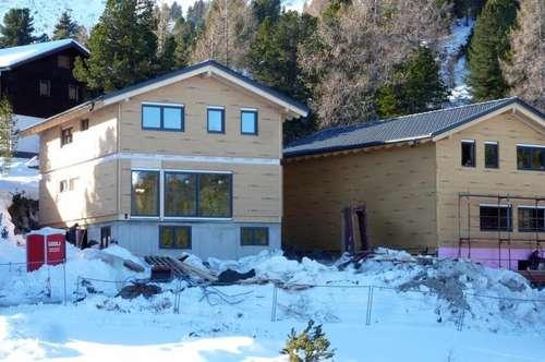 4 exklusive Eigentumswohnungen in schöner Lage