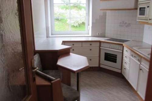 Ruhige 3 Zimmerwohnung mit herrlicher Aussicht