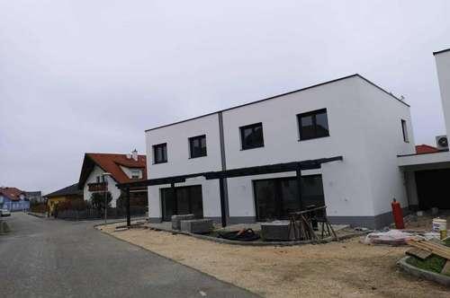 TOP - Reihenhaus - Erstbezug in Stadtrandlage - Nur mehr zwei Häuser verfügbar