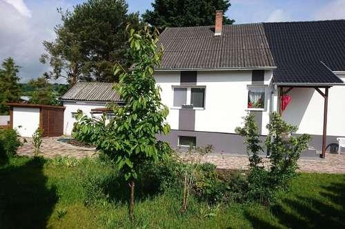 Einfamilienhaus in  Stoob .Kein Makler Provision ! !!   Renoviert,Tier rauchfreies haus.