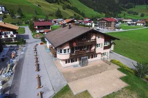 Cafe mit Bäckerei und Wohnungen - Naturpark Tiroler Lech