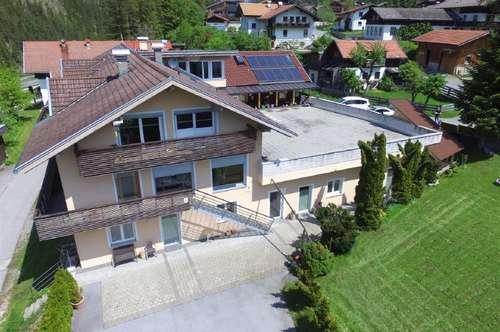Tiroler Zugspitzarena, Sonne den ganzen Tag