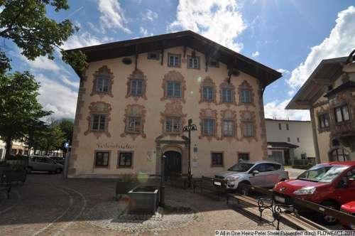 Historisches Anwesen - Renditeobjekt