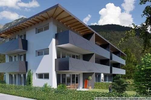 NEUBAU Naturparkregion Tiroler Lech