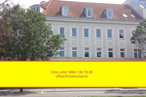 Ganzes Zinshaus zur Miete +++ Untervermietung möglich +++ Hotel / Pension / Studentenheim / betreutes Wohnen / Airbnb / Fitnesstudio / Büro / Laufhaus