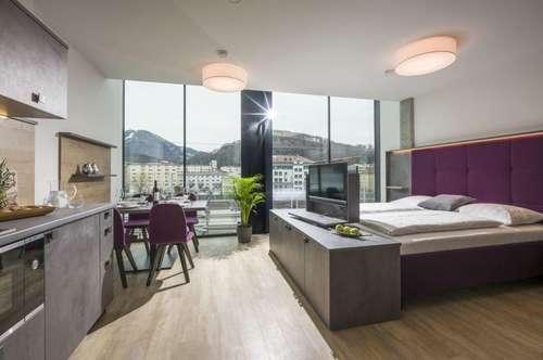 Economy Serviced Apartment Salzburg