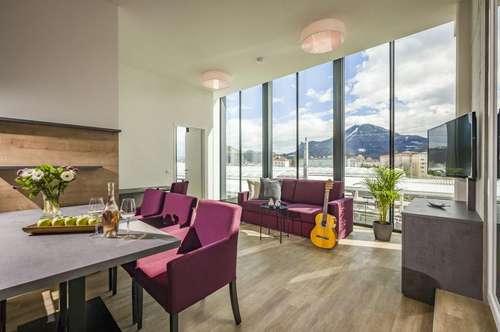 Premium Serviced Apartment Salzburg